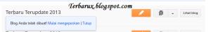 Cara Mudah Membuat Blog gratis